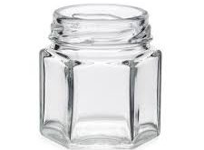 ظروف بسته بندی شیشه ای