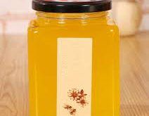 ظروف بسته بندی عسل