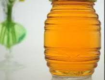 قیمت جار شیشه ایی عسل ظرف بسته بندی