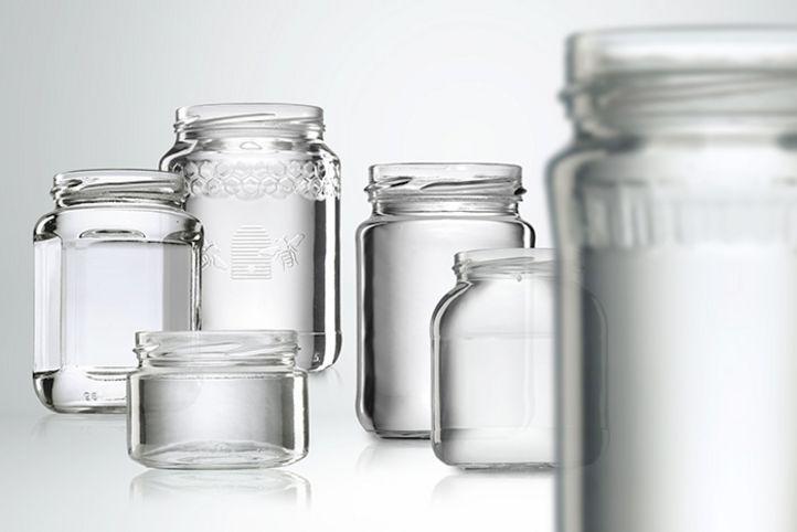 خرید و فروش آنلاین جار شیشه ای
