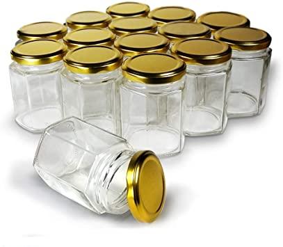 خرید جار شیشه ای عمده با قیمت مناسب
