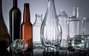مرکز فروش و تولید بطری شیشه ای