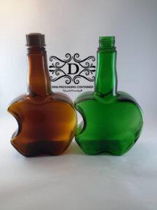 خرید بطری شیشه ای ارزان اصفهان