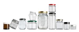 قیمت انواع جار در مرکز پخش انواع جار شیشه ای